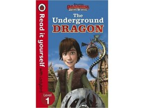 Dragons: The Underground Dragon